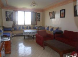 Villa Sidi Abed, Douar Sehamna