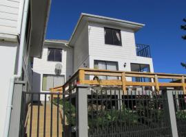 Apartamentos Renacer, Pichilemu