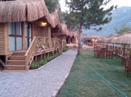 Pınar's Bungalow Houses, Orhaniye