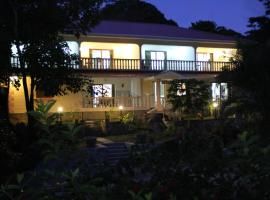 Forest Lodge, Bel Ombre