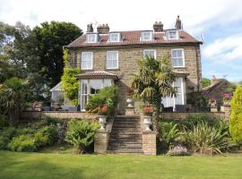 Moorlands Country House, Levisham