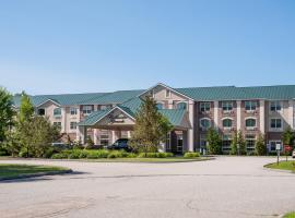 Bellissimo Grande Hotel, North Stonington
