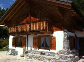 Chalet Xenia