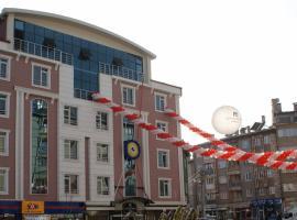 Pasabey Hotel, Sivas