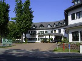 Fürst Pückler Hotel, Krauschwitz