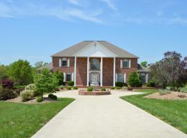 Lafayette Manor & Winery Bed & Breakfast, Waynesville