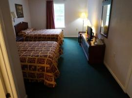 Ozark Inn & Suites, Osage Beach