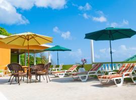 Pineapple Cove Resort, Boscobel