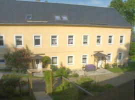 Am Lindenbaum, Kirnitzschtal