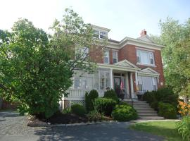 King George B&B, Miramichi