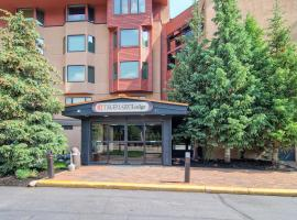 Telemark Lodge 405 by Colorado Rocky Mountain Resorts