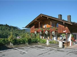 Gästehaus Sonnenbichl, Fischbachau