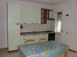 Isola Rossa Appartamenti Standard, Isola Rossa