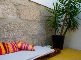 Magalhaes Hostel, Ponte da Barca