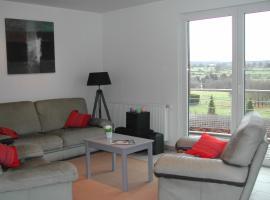 Appartement 2 Chambres Rue de Spa, Francorchamps