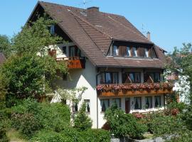 Hotel Rita, Schonach