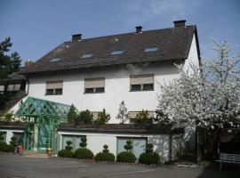 Hotel am Birkenweg, Erlangen