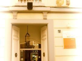 Hotel Liberty, Sitges