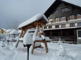 Hotel Brancoveanu
