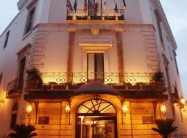 Hotel San Nicola, Altamura