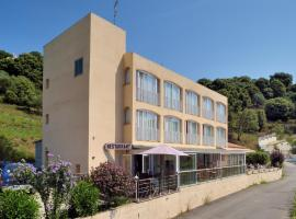 Hotel Alata, Alata