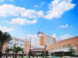 Uni-Resort Lukang, Lukang
