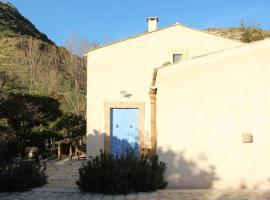 Agriturismo Valle del Tortorone, Noto