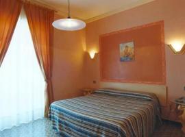 Hotel Scala Greca, Syrakus