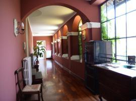 Villa Chiara Hotel, Canelli