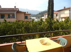 Casa Vacanze Zeus, Marciana Marina