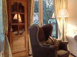 Le Loft Campagnard, Giverny