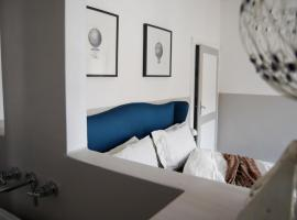 Suite Home Trasimeno - Luxury Apartment, Pozzuolo
