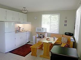 Two Bedroom Apartment at Hunter Mountain, Hunter