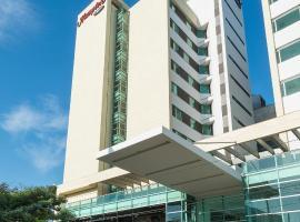 Hampton by Hilton Barranquilla, Barranquilla