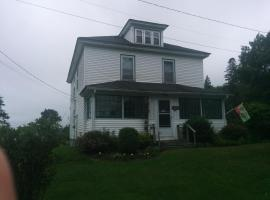 Daysago Bed and Breakfast and Chalet, Sherbrooke