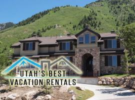 Millcreek Vacation Rentals by Utah's Best Vacation Rentals, Soltleiksitija