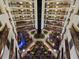 Wyndham Dallas Suites - Park Central, Dallas