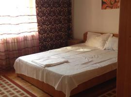 Apartament Ana Nicole