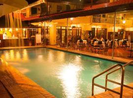 Grand Coastal Hotel, Georgetown