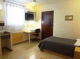 Suite El Roble, Monterrey