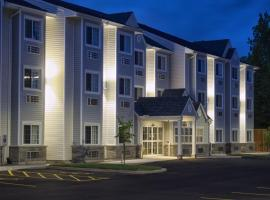 Microtel Inn & Suites Sault Ste. Marie, Sault Ste. Marie