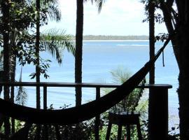Dendê Loft, Ilha de Boipeba