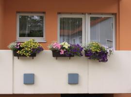 Ferienwohnung Markmann, Schwabach