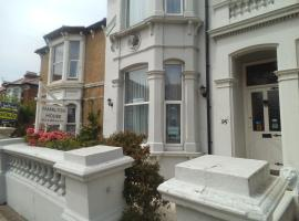 Hamilton House Bed & Breakfast, Portsmouth