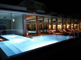 Hotel und Restaurant Am Peenetal, Liepen