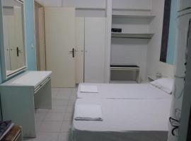 Manu Apartment, Ialyssos