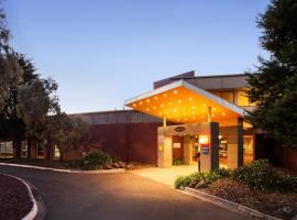 Coolaroo Hotel, Coolaroo