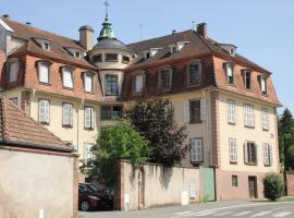 Thermes, Niederbronn-les-Bains
