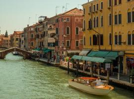 B&B Ai Tre Ponti Venezia