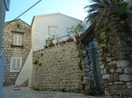 Apartment Old Town Design, Rab